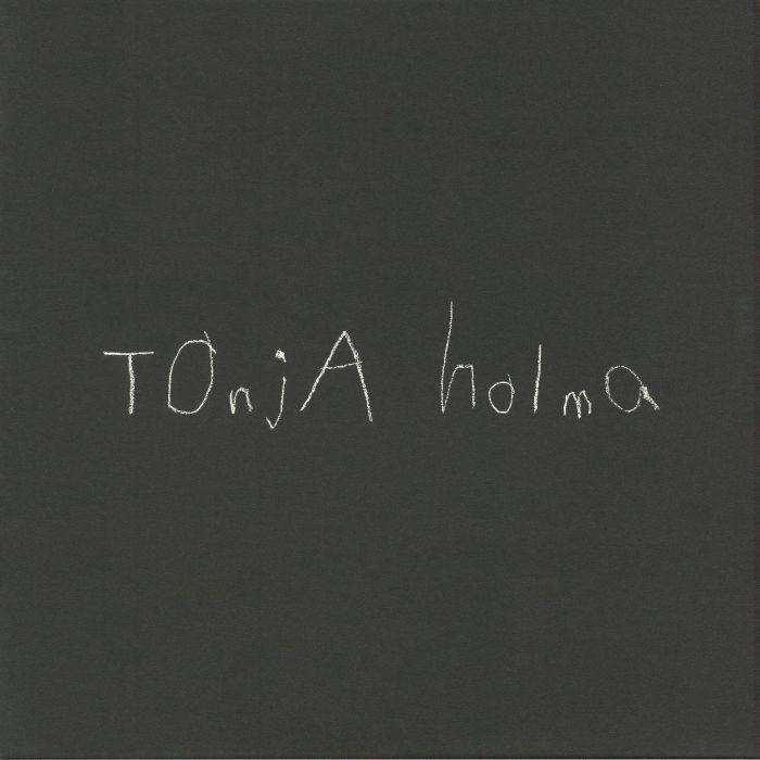 TONJA HOLMA - Tonja EP