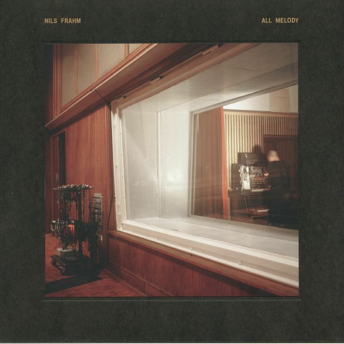 FRAHM, Nils - All Melody