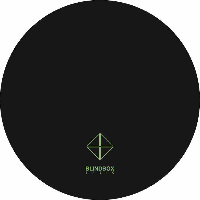 DHAZE - Blind Box Basic 003