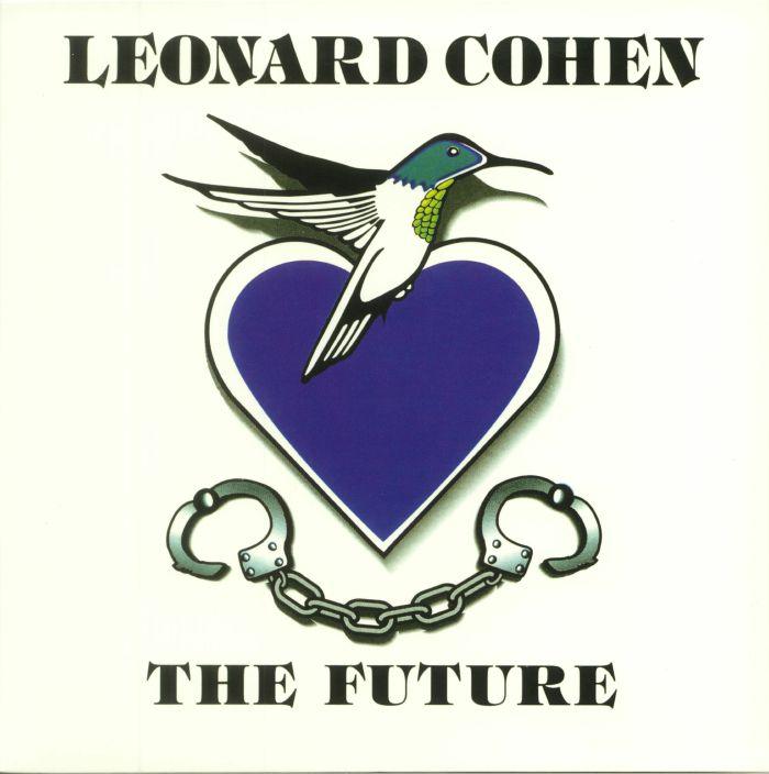 COHEN, Leonard - The Future (reissue)