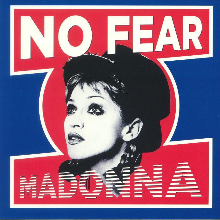 MADONNA - No Fear