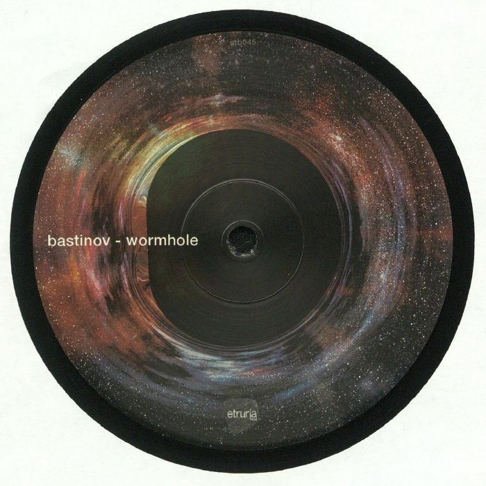 BASTINOV - Wormhole