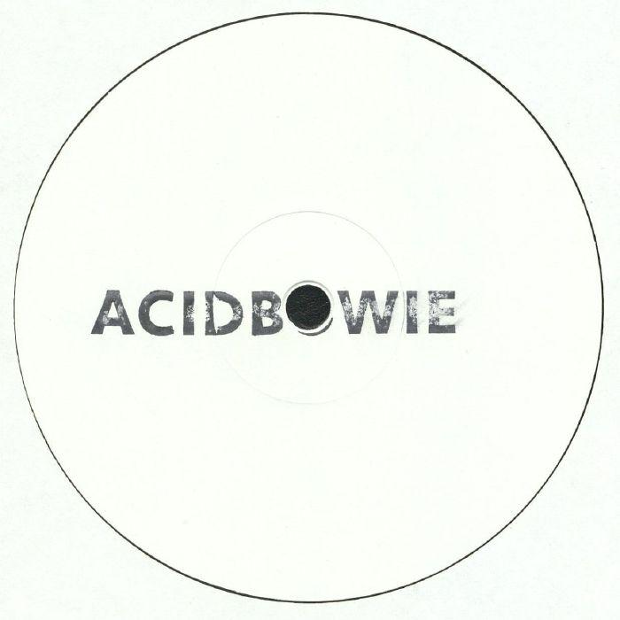 ACID BOWIE - Acid Bowie