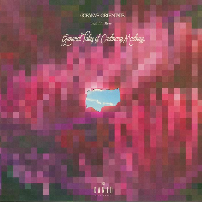 OCEANVS ORIENTALIS feat IDIL MESE - General Tales Of Ordinary Madness