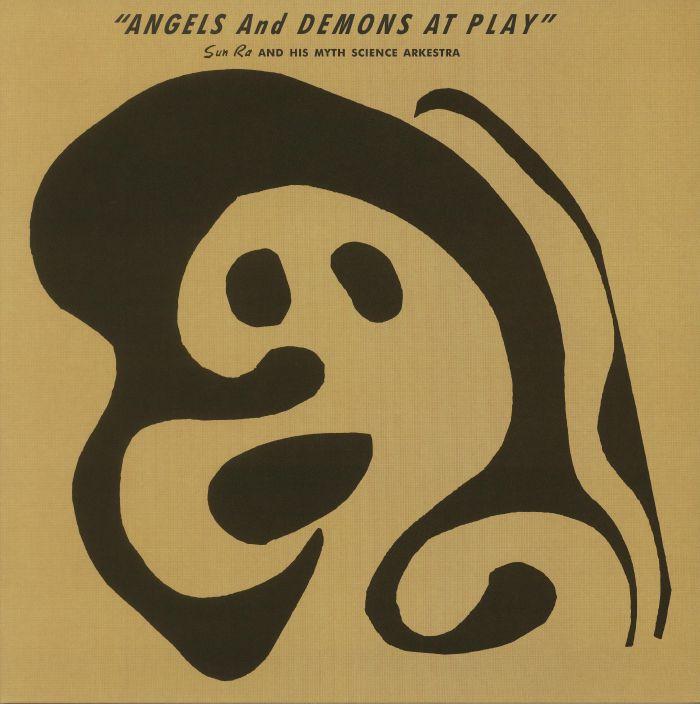 SUN RA & HIS MYTH SCIENCE ARKESTRA - Angels & Demons At Play (reissue)