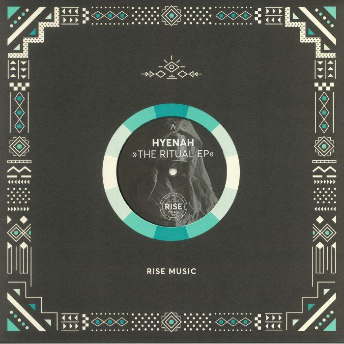 HYENAH - The Ritual EP