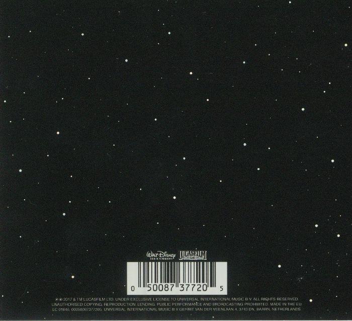 WILLIAMS, John - Star Wars: The Last Jedi (Soundtrack)