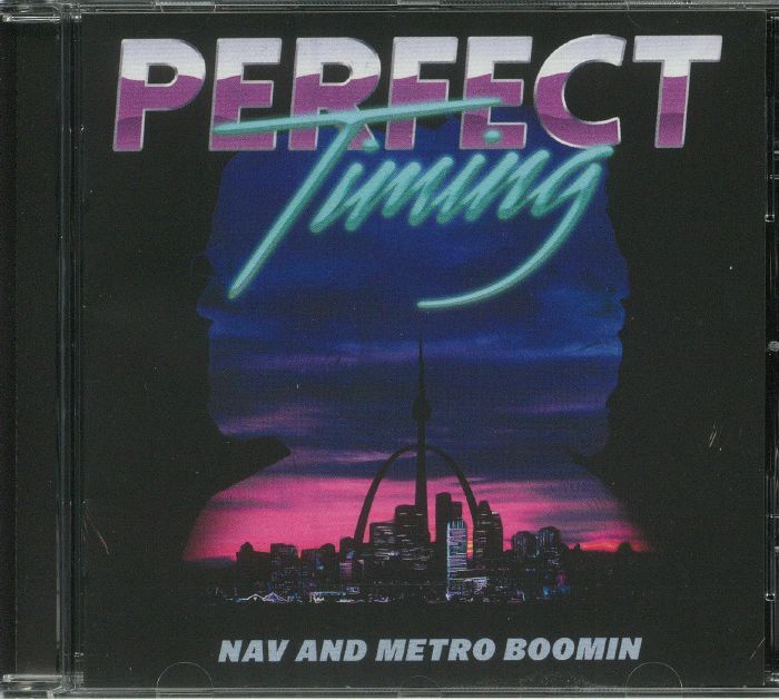 Nav Metro Boomin Perfect Timing Vinyl At Juno Records