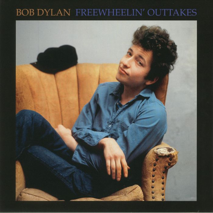 DYLAN, Bob - Freewheelin' Outtakes: The Columbia Sessions NYC 1962