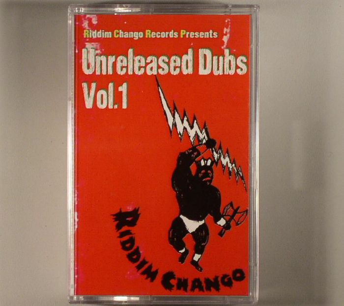 VARIOUS - Unreleased Dubs Vol 1