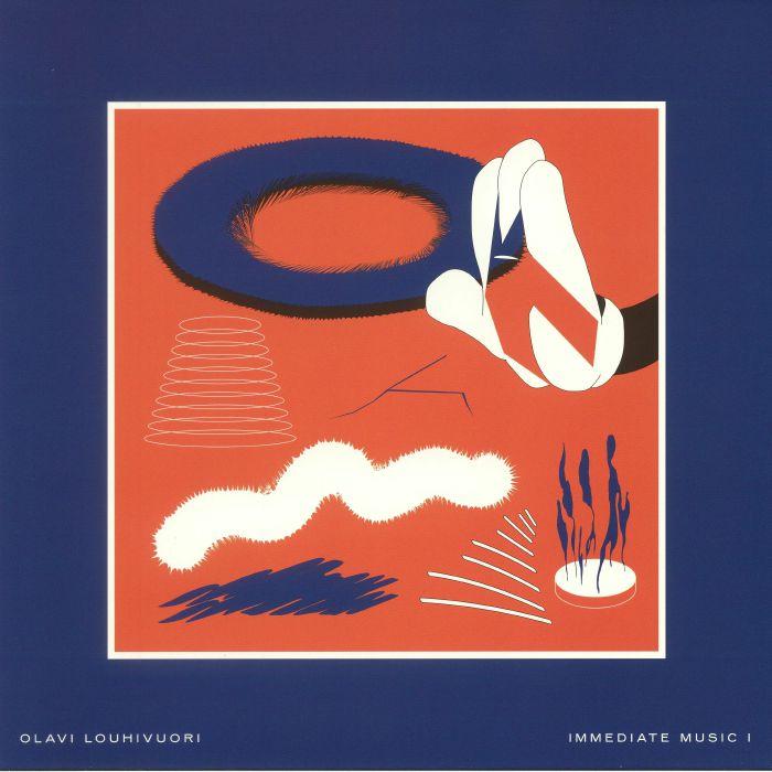 LOUHIVUORI, Olavi - Immediate Music I