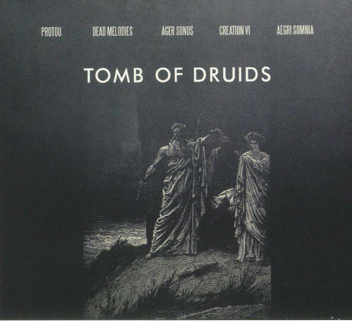 VARIOUS - Tomb Of Druids