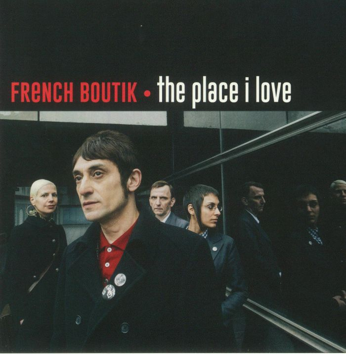 FRENCH BOUTIK/POPINCOURT - Chantent The Jam