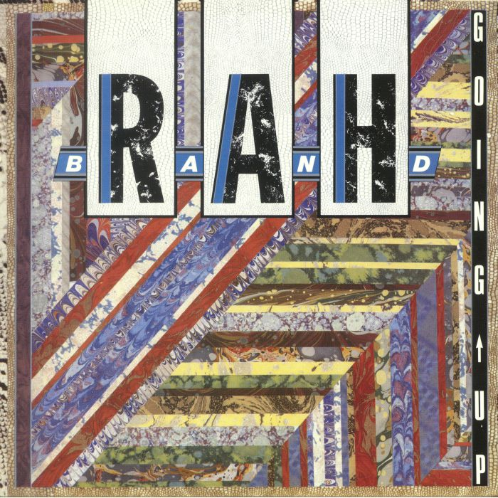 RAH BAND - Going Up (remastered)