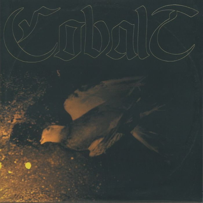 COBALT - Eater Of Birds (remastered)