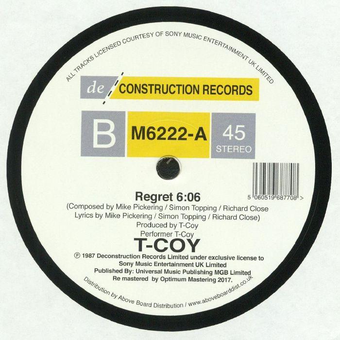T COY - Carino (reissue)
