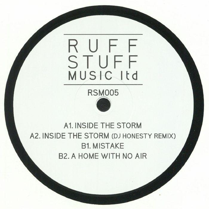 RUFF STUFF - RSM 005