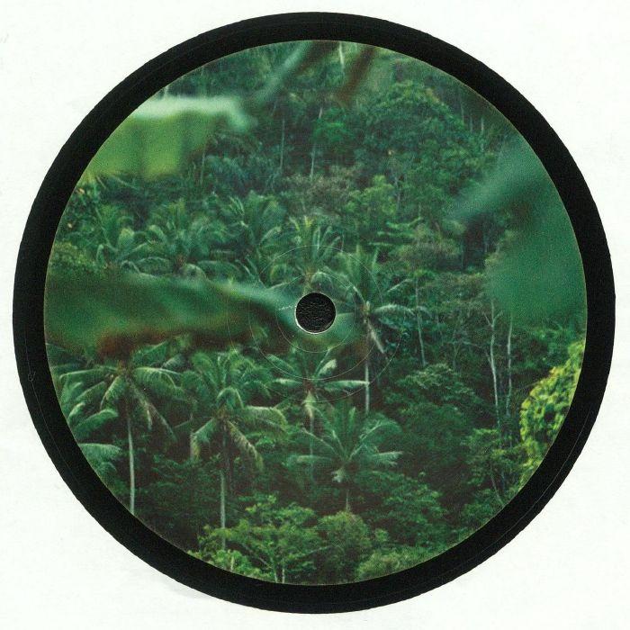 LOCK EYES - Vanished EP