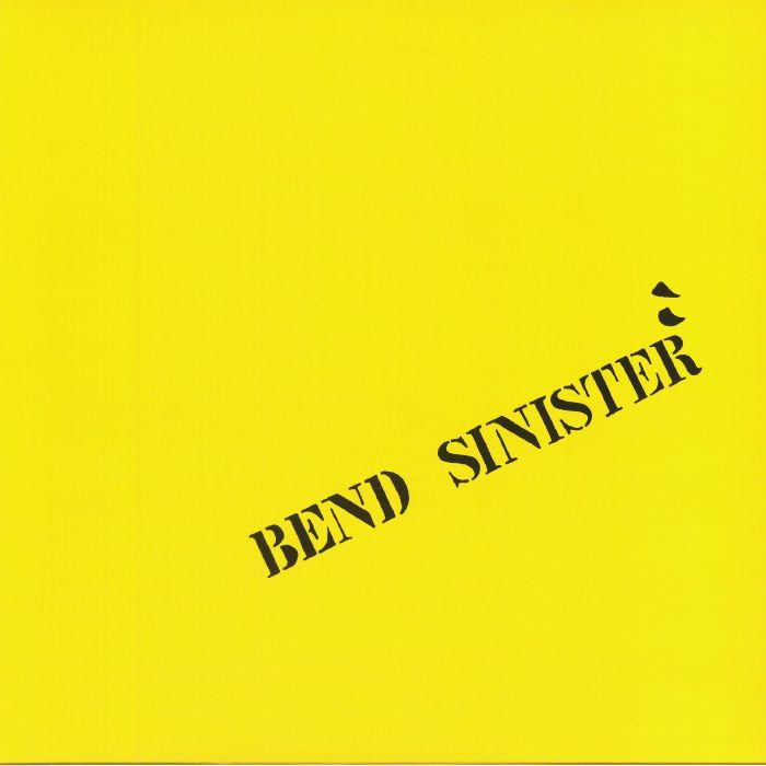 BEND SINISTER - Tape2
