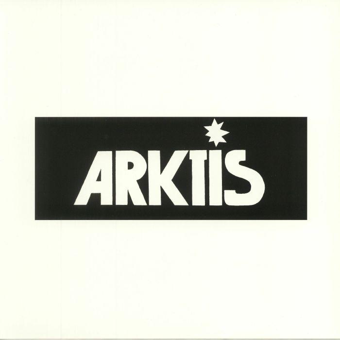 ARKTIS - Arktis (reissue)
