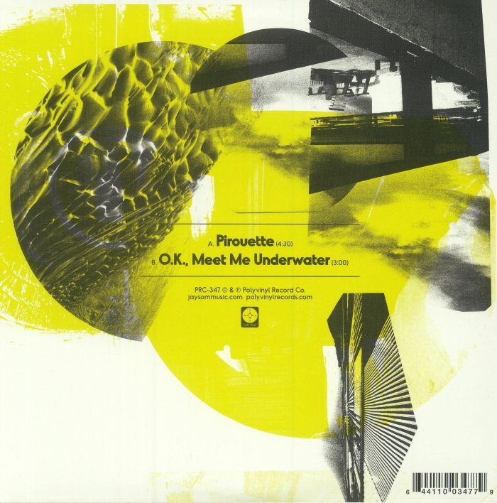 JAY SOM - Pirouette