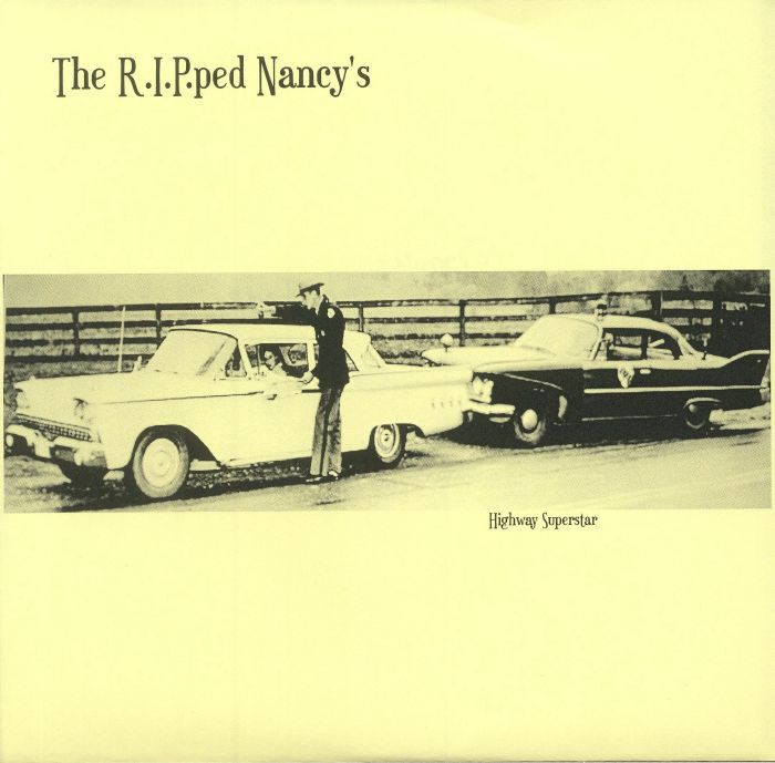 RIPPED NANCY'S, The - Highway Superstar