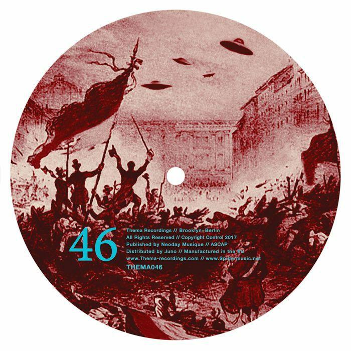 DJ SPIDER - The Final Revolution