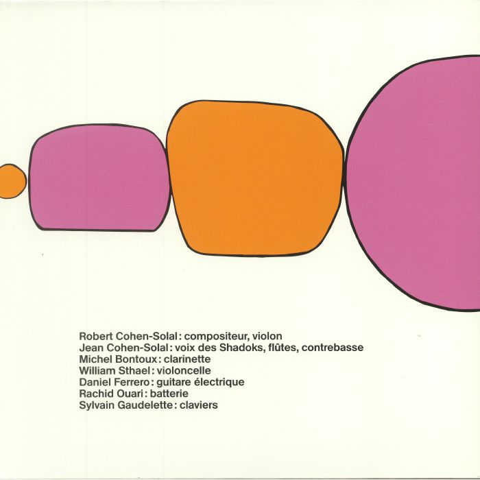 COHEN SOLAL, Robert - Les Shadoks: 50th Anniversary Edition