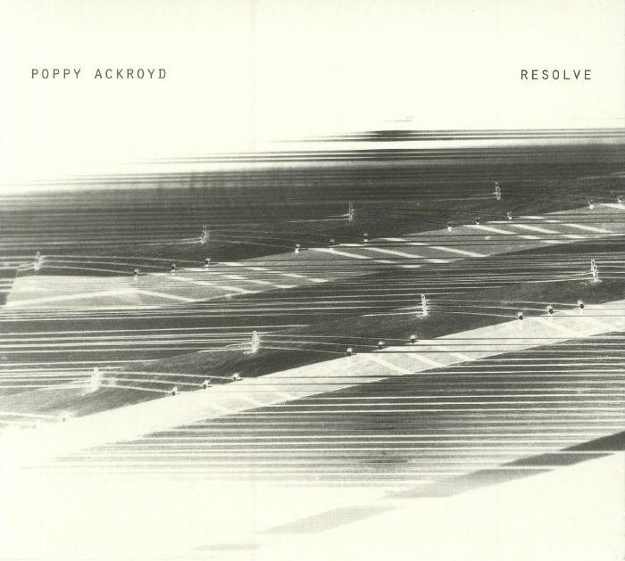 ACKROYD, Poppy - Resolve