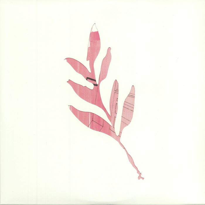 ALBUM LEAF, The - One Day I'll Be On Time (reissue)