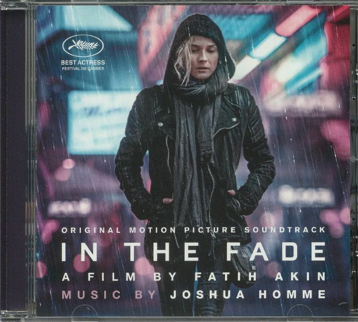 HOMME, Joshua/VARIOUS - In The Fade (Soundtrack)