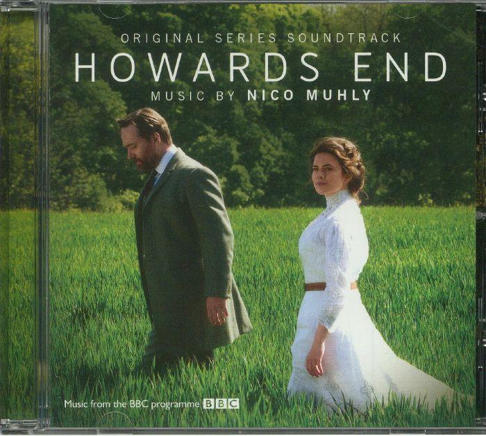 MUHLY, Nico - Howards End (Soundtrack)