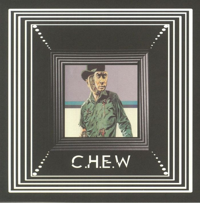 CHEW/PENETRODE - Strange New Universe