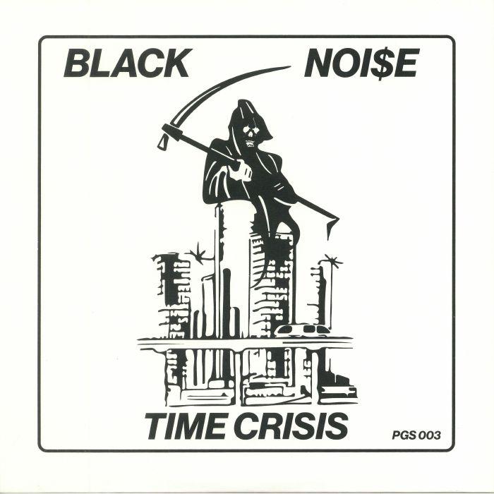 Black Noise - Time Crisis (Portage Garage)