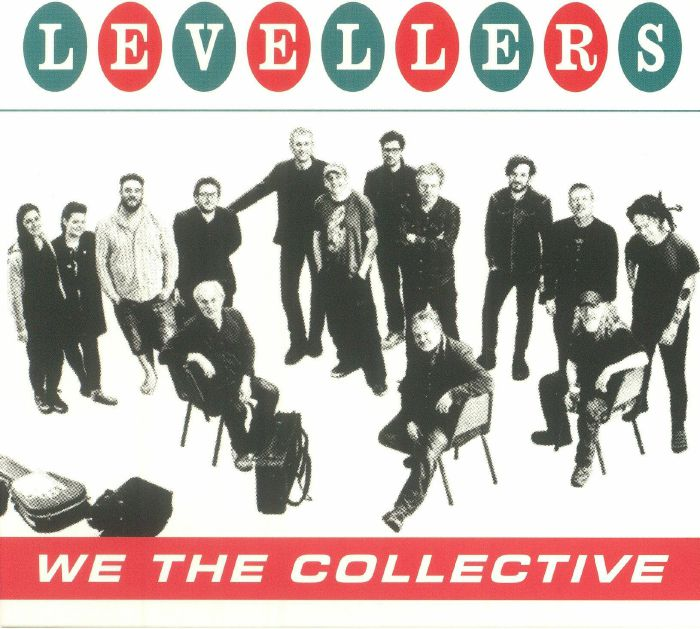 LEVELLERS We The Collective: Deluxe Edition vinyl at Juno ...