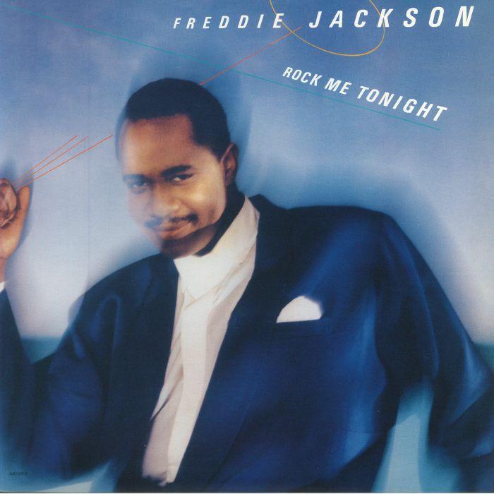 JACKSON, Freddie - Rock Me Tonight