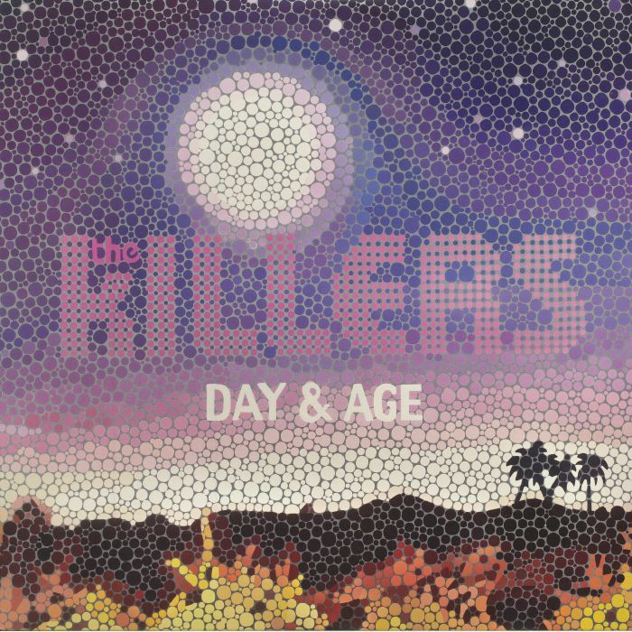 The Killers Day Amp Age Reissue Vinyl At Juno Records