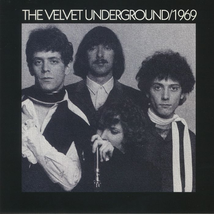 The Velvet Underground 1969 Reissue Vinyl At Juno Records