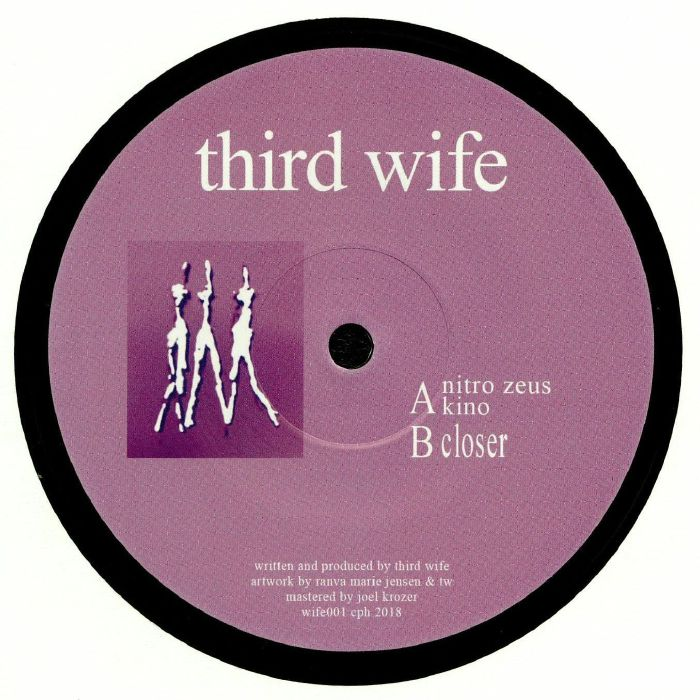 THIRD WIFE - Closer