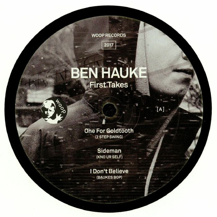 HAUKE, Ben - First Takes