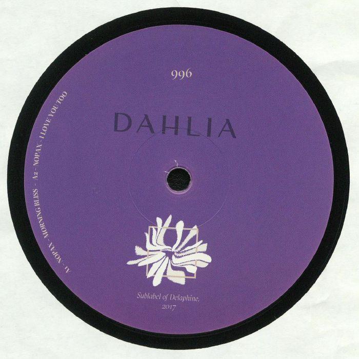 NOPAX - DAHLIA 996