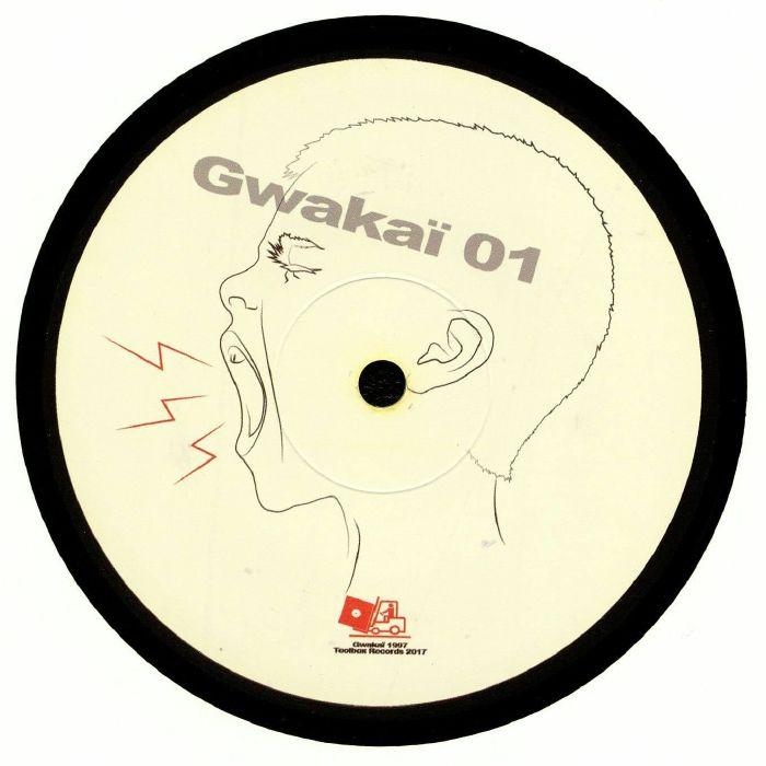 GWAKAI - Perfothympanik