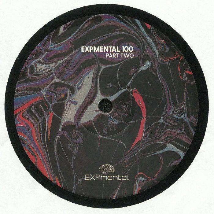 RODRIGO DP/EDDY ROMERO/CHILLOHM/LEIX/THOMAS A S - Expmental 100 Part 2