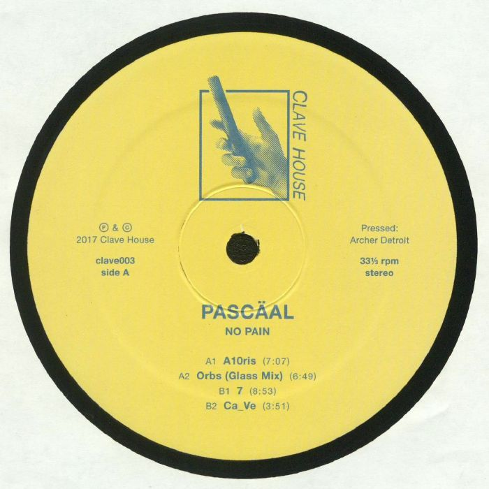 PASCAAL - No Pain