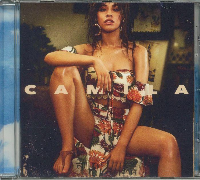 CABELLO, Camila - Camila