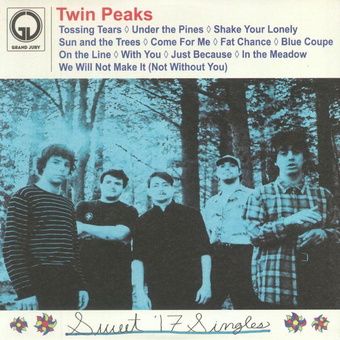 TWIN PEAKS - Sweet 17 Singles