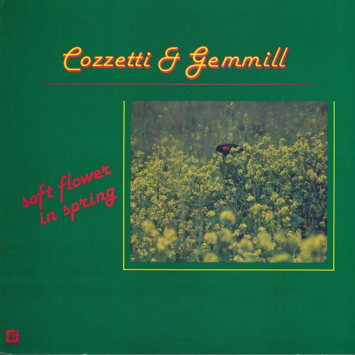 COZZETTI & GEMMILL - Soft Flower In Spring