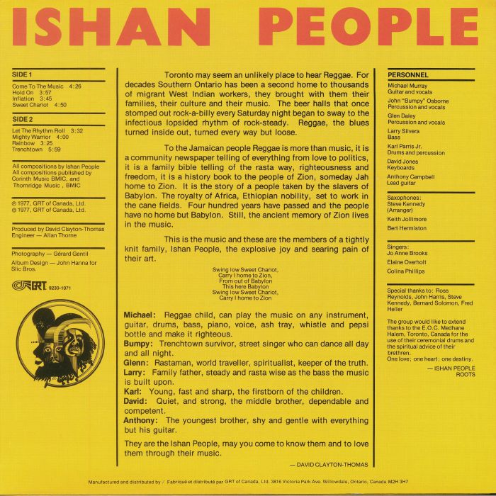 ISHAN PEOPLE - Ishan People