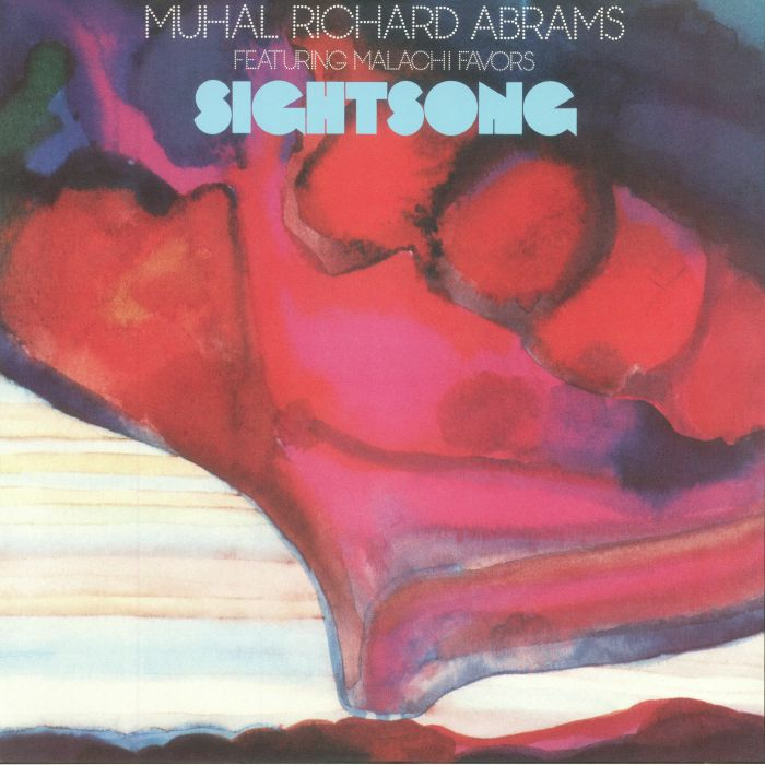 ABRAMS, Muhal Richard feat MALACHI FAVORS - Sightsong