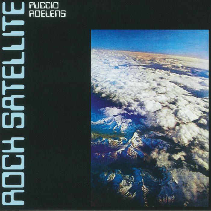 ROELENS, Puccio - Rock Satellite (reissue)